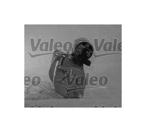 Startér VALEO 438123
