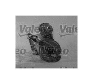 Startér VALEO 438096