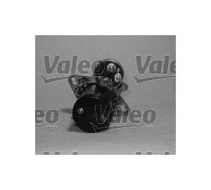 Startér VALEO 438015