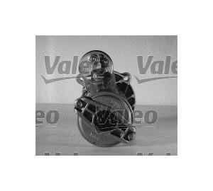 Startér VALEO 438030