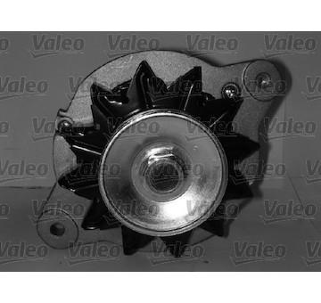 generátor VALEO 437161