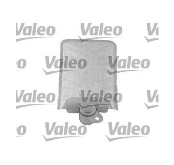 Filter, palivo-podavaci jednotka VALEO 347412