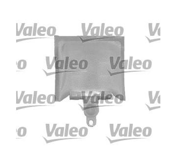 Filter, palivo-podavaci jednotka VALEO 347414