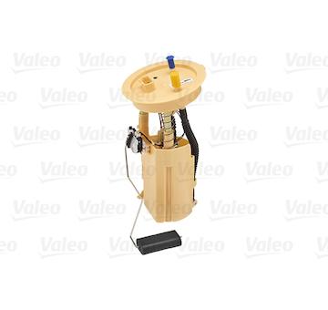 Palivová přívodní jednotka VALEO 347277