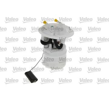 Palivová přívodní jednotka VALEO 347281