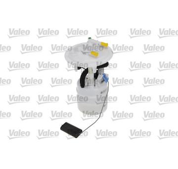 Palivová přívodní jednotka VALEO 347283