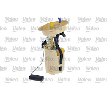 Palivová přívodní jednotka VALEO 347288
