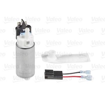 Palivové čerpadlo VALEO 347298