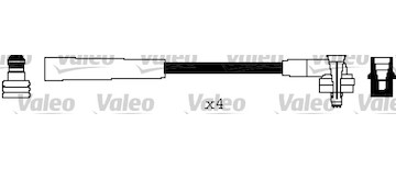Sada kabelů pro zapalování VALEO 346660