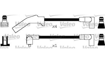 Sada kabelů pro zapalování VALEO 346657