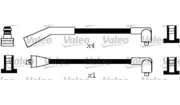 Sada kabelů pro zapalování VALEO 346653