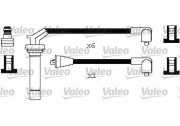 Sada kabelů pro zapalování VALEO 346652