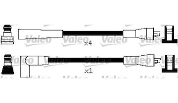 Sada kabelů pro zapalování VALEO 346644