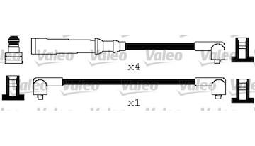 Sada kabelů pro zapalování VALEO 346643