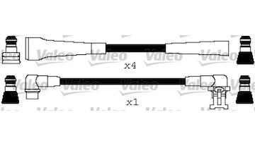 Sada kabelů pro zapalování VALEO 346638