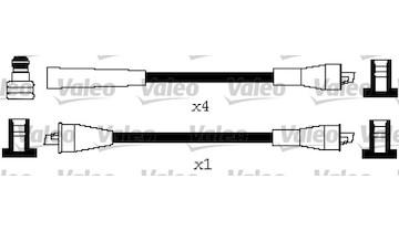 Sada kabelů pro zapalování VALEO 346635