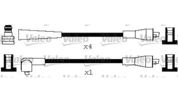 Sada kabelů pro zapalování VALEO 346630
