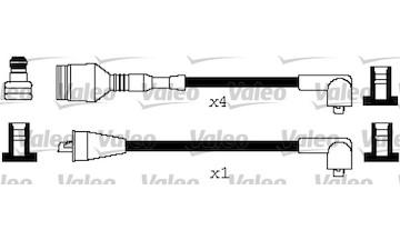 Sada kabelů pro zapalování VALEO 346624