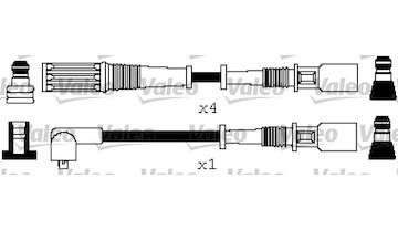 Sada kabelů pro zapalování VALEO 346618