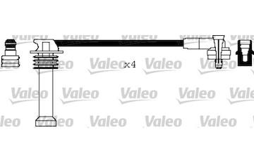 Sada kabelů pro zapalování VALEO 346615