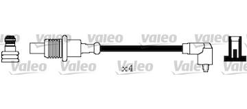 Sada kabelů pro zapalování VALEO 346613