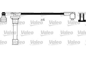 Sada kabelů pro zapalování VALEO 346598