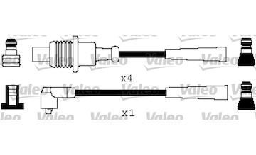 Sada kabelů pro zapalování VALEO 346597