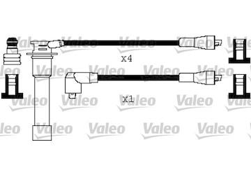 Sada kabelů pro zapalování VALEO 346596