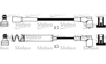 Sada kabelů pro zapalování VALEO 346590