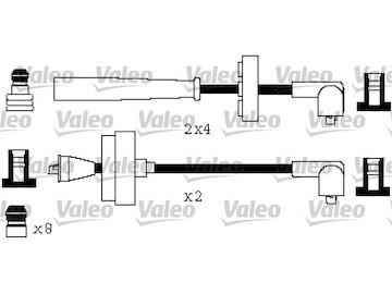 Sada kabelů pro zapalování VALEO 346582