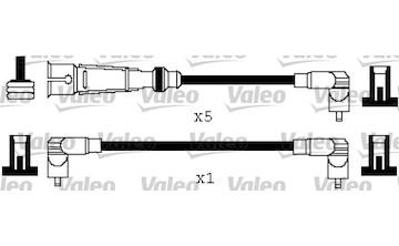 Sada kabelů pro zapalování VALEO 346579