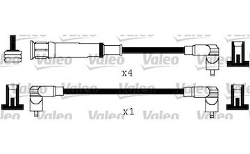 Sada kabelů pro zapalování VALEO 346578