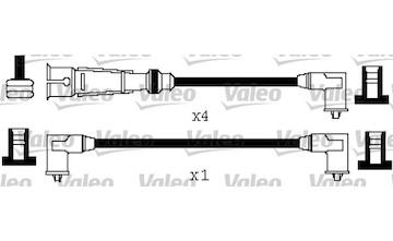 Sada kabelů pro zapalování VALEO 346566