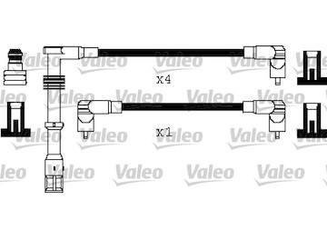 Sada kabelů pro zapalování VALEO 346565