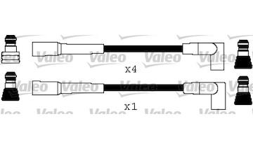 Sada kabelů pro zapalování VALEO 346563