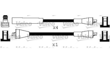 Sada kabelů pro zapalování VALEO 346562