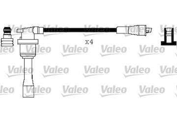 Sada kabelů pro zapalování VALEO 346560