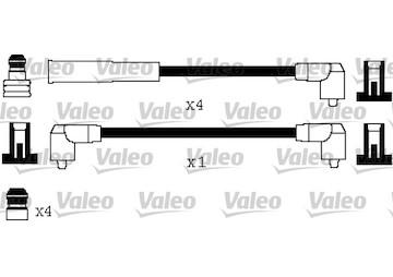 Sada kabelů pro zapalování VALEO 346556