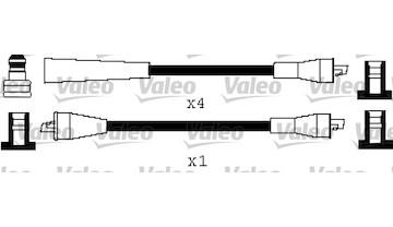 Sada kabelů pro zapalování VALEO 346539