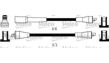 Sada kabelů pro zapalování VALEO 346534