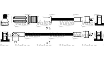 Sada kabelů pro zapalování VALEO 346532
