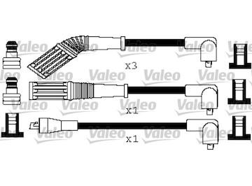 Sada kabelů pro zapalování VALEO 346529