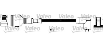 Sada kabelů pro zapalování VALEO 346522