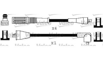 Sada kabelů pro zapalování VALEO 346507