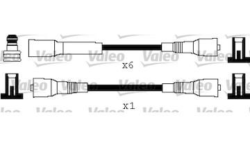 Sada kabelů pro zapalování VALEO 346501