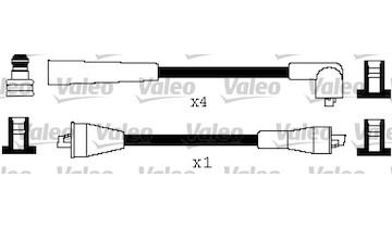 Sada kabelů pro zapalování VALEO 346498