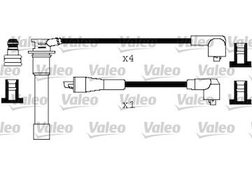 Sada kabelů pro zapalování VALEO 346495