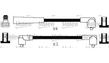 Sada kabelů pro zapalování VALEO 346493
