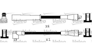 Sada kabelů pro zapalování VALEO 346492