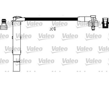 Sada kabelů pro zapalování VALEO 346486